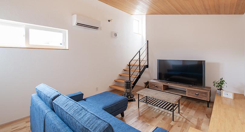 つかした建築の家 デザインイメージ