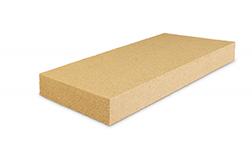 木質繊維断熱材の画像